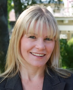 Val Wright, Global Leadership and Innovation Expert